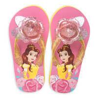 Image of Belle Flip Flops for Kids # 3
