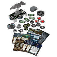 Image of Star Wars: Armada Game - Imperial Light Cruiser Expansion Pack # 2