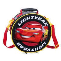 Image of Lightning McQueen Lunch Box # 1