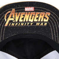 Image of Marvel's Avengers: Infinity War Fitted Hat for Kids # 4