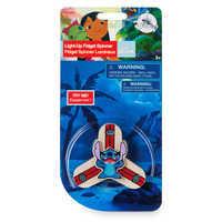 Image of Stitch Light-Up Fidget Spinner # 3