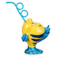 Image of Flounder Novelty Cup - Oh My Disney # 1