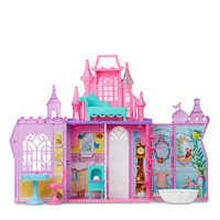 Image of Disney Princess Pop-Up Palace Playset by Hasbro # 1