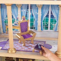 Image of Cinderella Royal Dreamhouse by KidKraft # 6