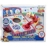 Image of Toy Story 4 Carnival Chalk Activity # 6