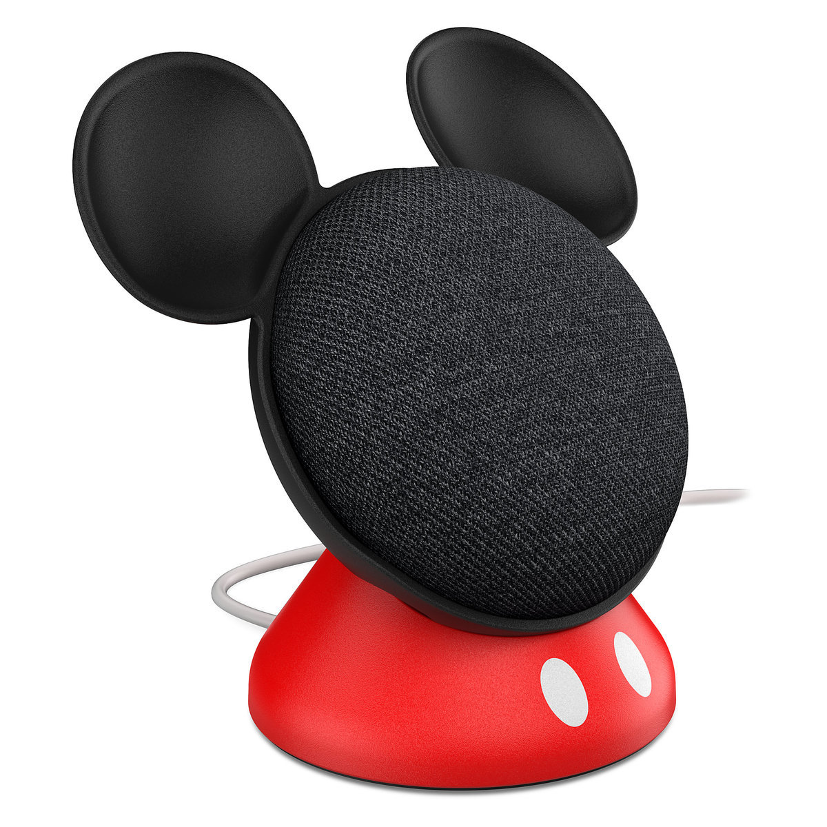 new concept ebf73 811a3 Mickey Mouse Den Series Mount for Google Home Mini by OtterBox