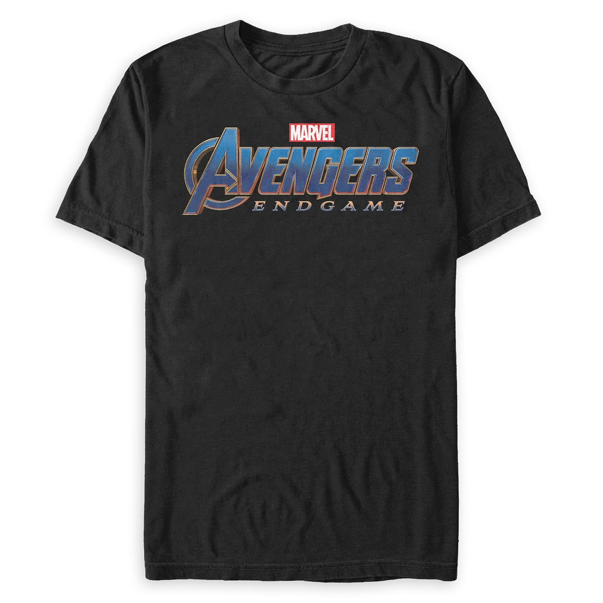 a6a0918c92f Product Image of Marvel s Avengers  Endgame Logo T-Shirt for Men   1