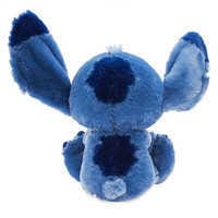 Image of Stitch Big Feet Plush - Medium - 11'' # 2