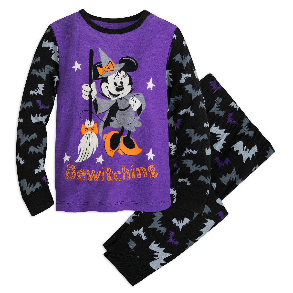 5e5f3589b Product Image of Minnie Mouse Halloween PJ PALS for Kids # 1