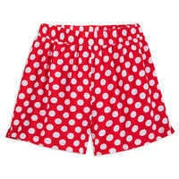 Image of Minnie Mouse Short Sleep Set for Women # 3