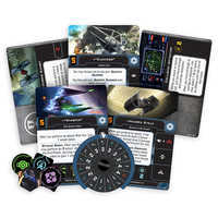 Image of Star Wars X-Wing 2nd Edition: Galactic Empire Conversion Kit # 2