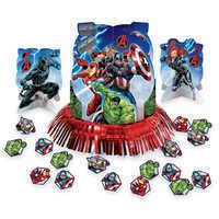 Image of Avengers Table Decorating Kit # 1