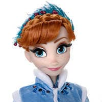 Image of Anna Doll - Olaf's Frozen Adventure - Limited Edition # 5