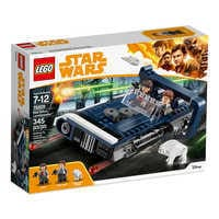 Image of Han Solo Landspeeder Playset by LEGO - Solo: A Star Wars Story # 4
