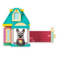 Image of Jock Starter Home Playset - Disney Furrytale friends # 1