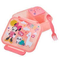 Image of Minnie Mouse Food Storage Set # 3