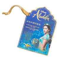 Image of Jasmine Costume for Kids - Aladdin - Live Action Film - Limited Edition # 10