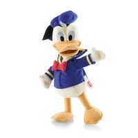 Donald Duck Collectible by Steiff - 10'' - Limited Edition