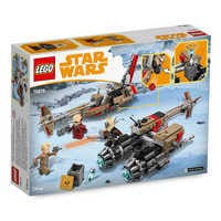 Image of Cloud-Rider Swoop Bikes Playset by LEGO - Solo: A Star Wars Story # 6