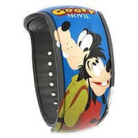 Image of A Goofy Movie MagicBand 2 - Limited Release # 1