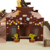 Image of Lizzie's Curios Shop Playset - Cars # 6