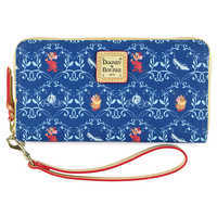 Image of Cinderella Wallet by Dooney & Bourke # 1