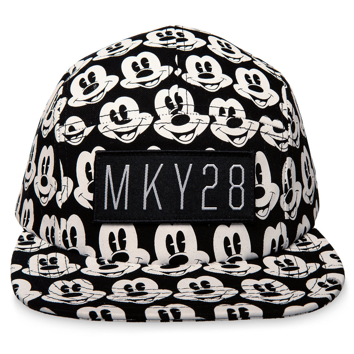 b9dc763ebea Product Image of Mickey Mouse 5-Panel Hat for Adults by NEFF   1