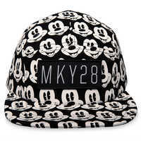 Image of Mickey Mouse 5-Panel Hat for Adults by NEFF # 1