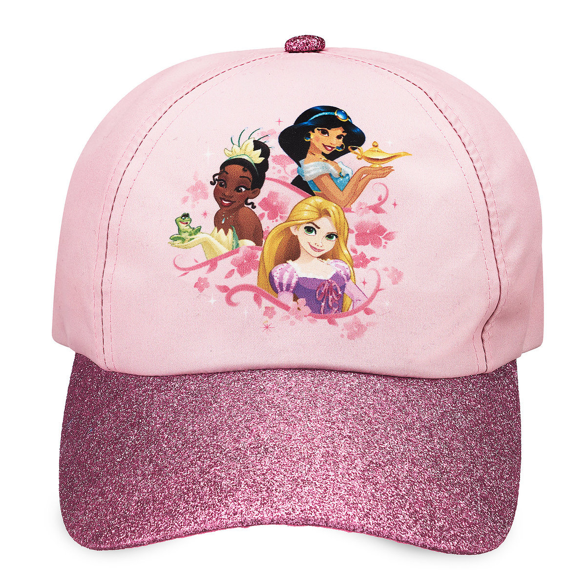 f0df2bde8e3c1 Product Image of Disney Princess Baseball Cap for Kids   1