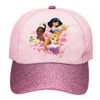 Image of Disney Princess Baseball Cap for Kids # 1