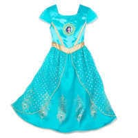 Image of Jasmine Sleep Gown for Girls # 1