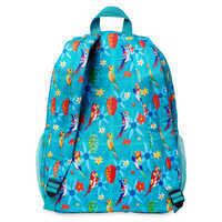 Image of Enchanted Tiki Room Backpack # 3