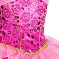 Image of Aurora Costume for Kids - Sleeping Beauty # 5