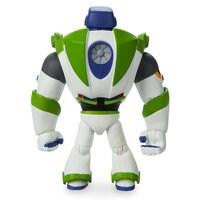 Buzz Lightyear Action Figure - PIXAR Toybox