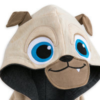 Puppy Dog Pals Reversible Hoodie for Boys