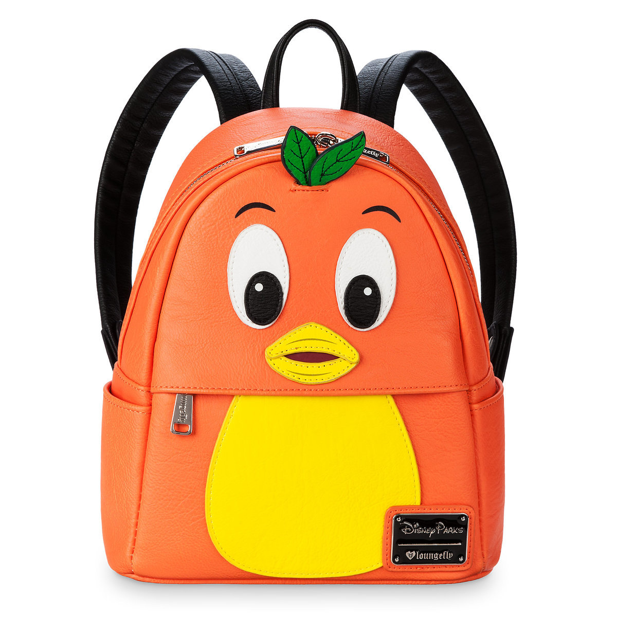 71b0d2ab163 Product Image of Orange Bird Mini Backpack by Loungefly   1