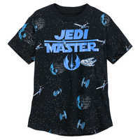 Image of Star Wars ''Jedi Master'' PJ Set for Men # 3