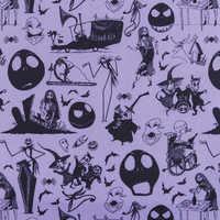 Image of Jack Skellington Crossbody Bag by Loungefly - Tim Burton's The Nightmare Before Christmas # 3