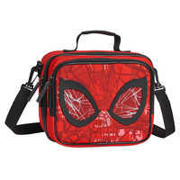 Image of Spider-Man Lunch Tote # 1