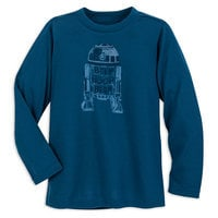 R2-D2 Pajama Set for Kids by Munki Munki