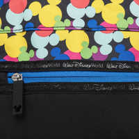Image of Mickey Mouse Icon Tote - Walt Disney World # 4