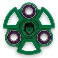 Image of Hulk Fidget Spinner # 1