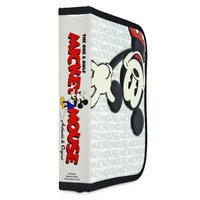 Image of Mickey Mouse Zip-Up Stationery Kit # 3