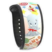 Image of Dumbo and Timothy Mouse MagicBand 2 # 1