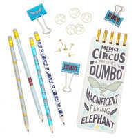 Image of Dumbo Stationery Set - Live Action Film # 1