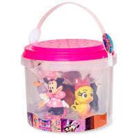 Image of Minnie Mouse Bath Set # 2