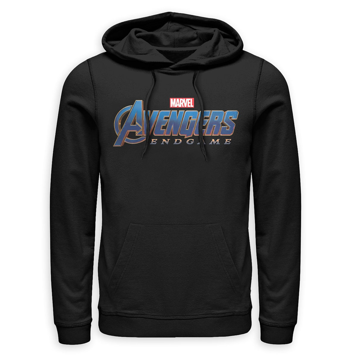 34599aa0ebc Product Image of Marvel s Avengers  Endgame Logo Hoodie for Men   1