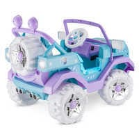 Image of Frozen Electric Ride-On 4x4 # 4