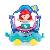 Image of Ariel Parade Float by Little People # 2