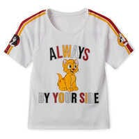 Image of Oliver T-Shirt for Women - Oliver & Company # 1